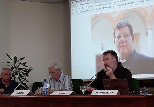 Seminario di studio sul consulente ecclesiastico ed etico: esito e prospettive